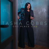 This Is The Freedom by Tasha Cobbs
