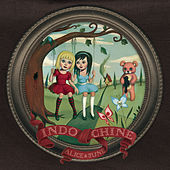 Alice & June (deluxe edition) by Indochine