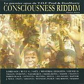 Consciousness Riddim by Various Artists