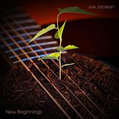 New Beginnings by Joe Jackson