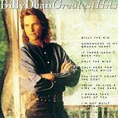 Greatest Hits by Billy Dean