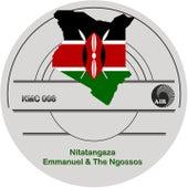 Nitatangaza by Emmanuel