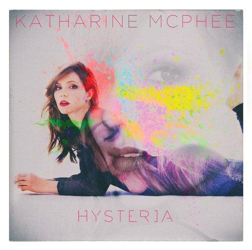 Hysteria by Katharine McPhee