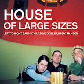 House Of Large Sizes by House of Large Sizes