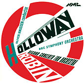 Robin Holloway: Concerto No. 2, Op. 40 by BBC Symphony Orchestra