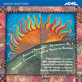 David Bedford: 12 Hours of Sunset by Various Artists