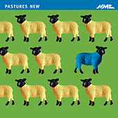 Pastures New by Various Artists
