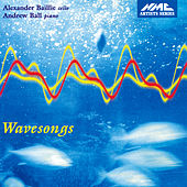 Wavesongs by Alexander Baillie
