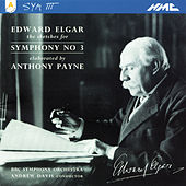 Elgar: Symphony No. 3, Op. 88 (Completed by A. Payne) by BBC Symphony Orchestra