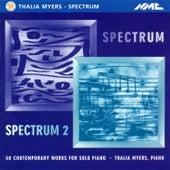 Spectrum / Spectrum 2 by Thalia Myers