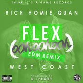 Flex (Ooh, Ooh, Ooh) [K Theory Remix] - Single by Rich Homie Quan