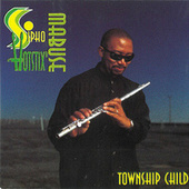 Township Child by Sipho Mabuse