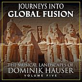 Journeys into Global Fusion: The Musical Landscapes of Dominik Hauser, Vol. 5 by Dominik Hauser