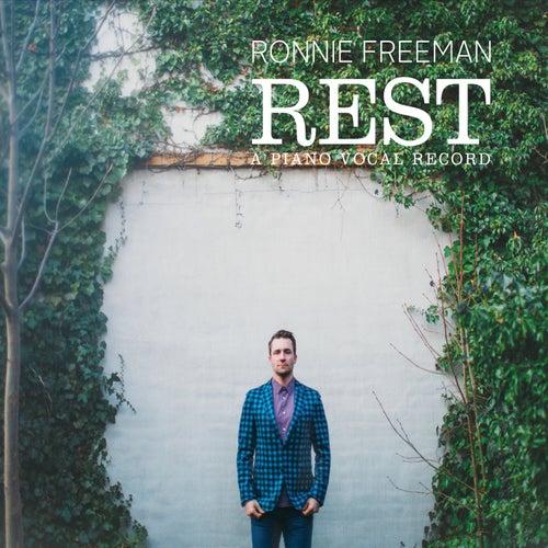 Rest by Ronnie Freeman