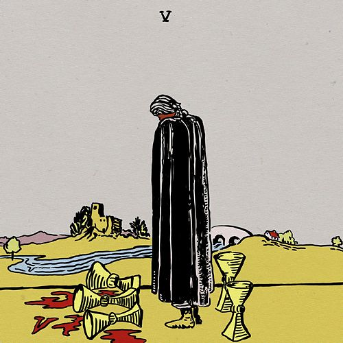 Heavy Metal Detox by Wavves