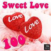 Sweet Love 100 Hits (100 Instrumental Version Sax , Guitar, Piano) by Music Machine