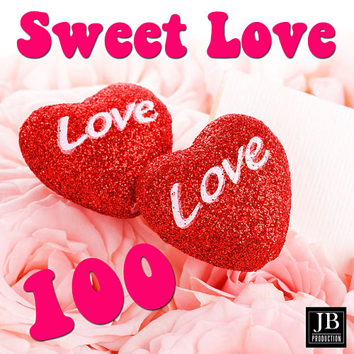 Sweet Love 100 Hits (100 Instrumental Version Sax , Guitar, Piano) by Music Machine