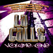 La Calle Vol. 1 by Various Artists