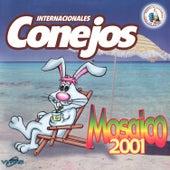 Mosaico 2001. Música de Guatemala para los Latinos by Internacionales Conejos
