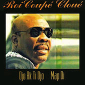 Djo Ak Ti Djo Map Di by Coupe Cloue