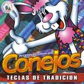 Teclas de Tradicion. Música de Guatemala para los Latinos by Internacionales Conejos