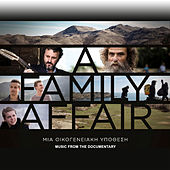 A Family Affair (Music from the Documentary) by Various Artists