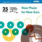 BCMG 2013 sampler: New Music for New Ears by Various Artists