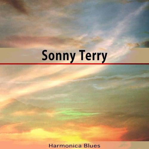 Harmonica Blues von Sonny Terry