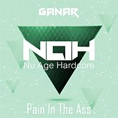 Pain In The Ass by Ganar