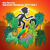 Play Records Summer Sessions 2015, Vol. 1 - EP by Various Artists