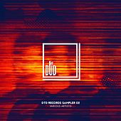 DTD Records Sampler 02 - Single by Various Artists
