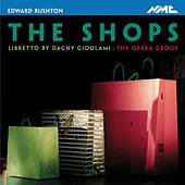 Edward Rushton: The Shops by Various Artists
