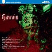 Harrison Birtwistle: Gawain (Live) by Various Artists
