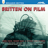 Britten on Film by Various Artists