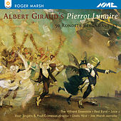 Roger Marsh: Pierrot lunaire by Various Artists