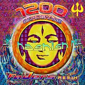 Hashish (Faders Remix) by 1200 Micrograms