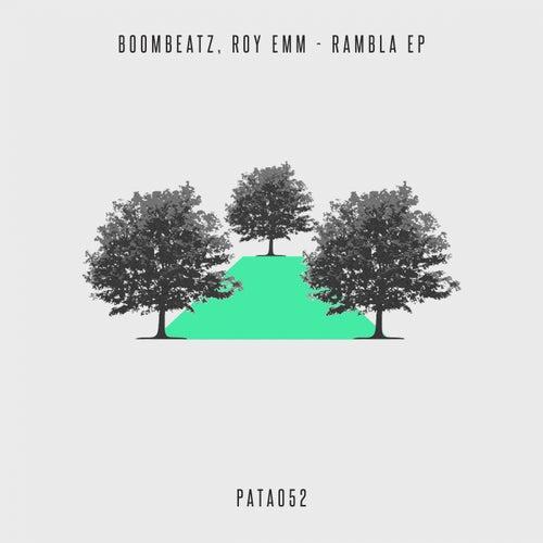 Rambla - Single by Boombeatz