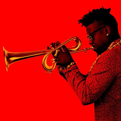 Stretch Music (Introducing Elena Pinderhughes) by Christian Scott