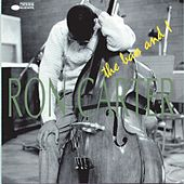The Bass And I by Ron Carter