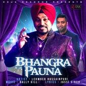 Bhangra Pauna by Lehmber Hussainpuri