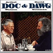 Doc & Dawg by Doc Watson