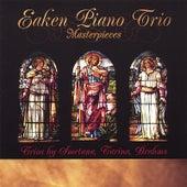 Masterpieces by Eaken Piano Trio