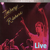 Live in Montreal by Zachary Richard