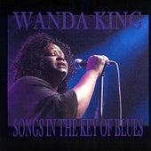 Songs in the Key of Blues by Wanda King