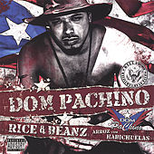 Rice & Beanz by Dom Pachino