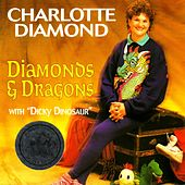 Diamonds & Dragons by Charlotte Diamond