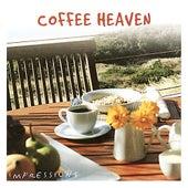 Coffee Heaven by Keith Halligan
