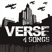 4 Songs by The Verse