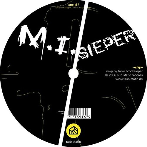 Slap/Happy by Various Artists