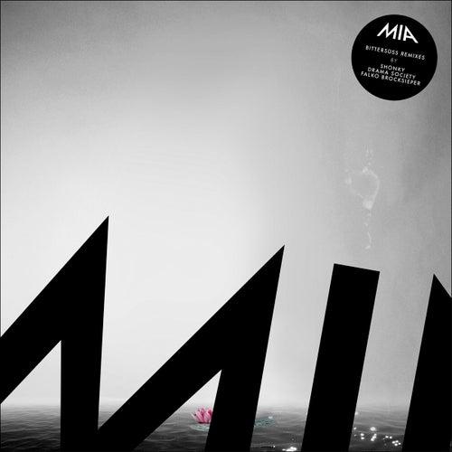 Bittersuess Remixes by M.I.A. (Michaela Grobelny)